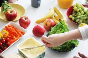 kovien rasvojen vähentäminen