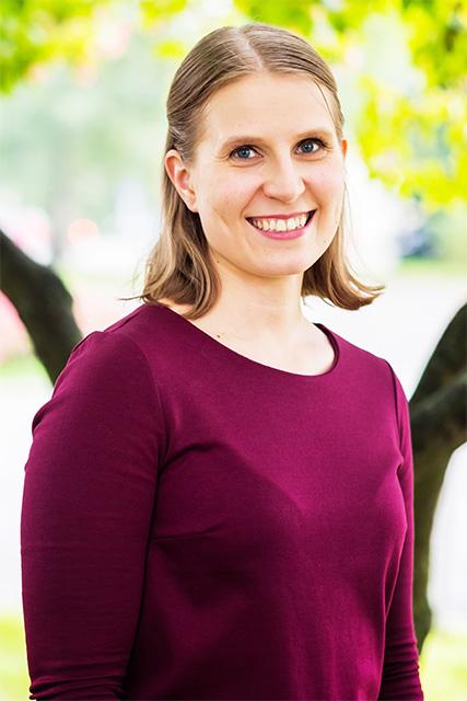 Ellinoora Ojala : Terveyden edistämisen suunnittelija
