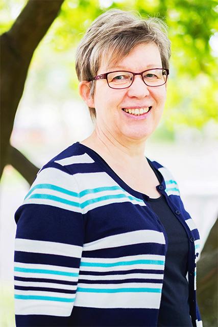 Raija Myller : Taloussihteeri