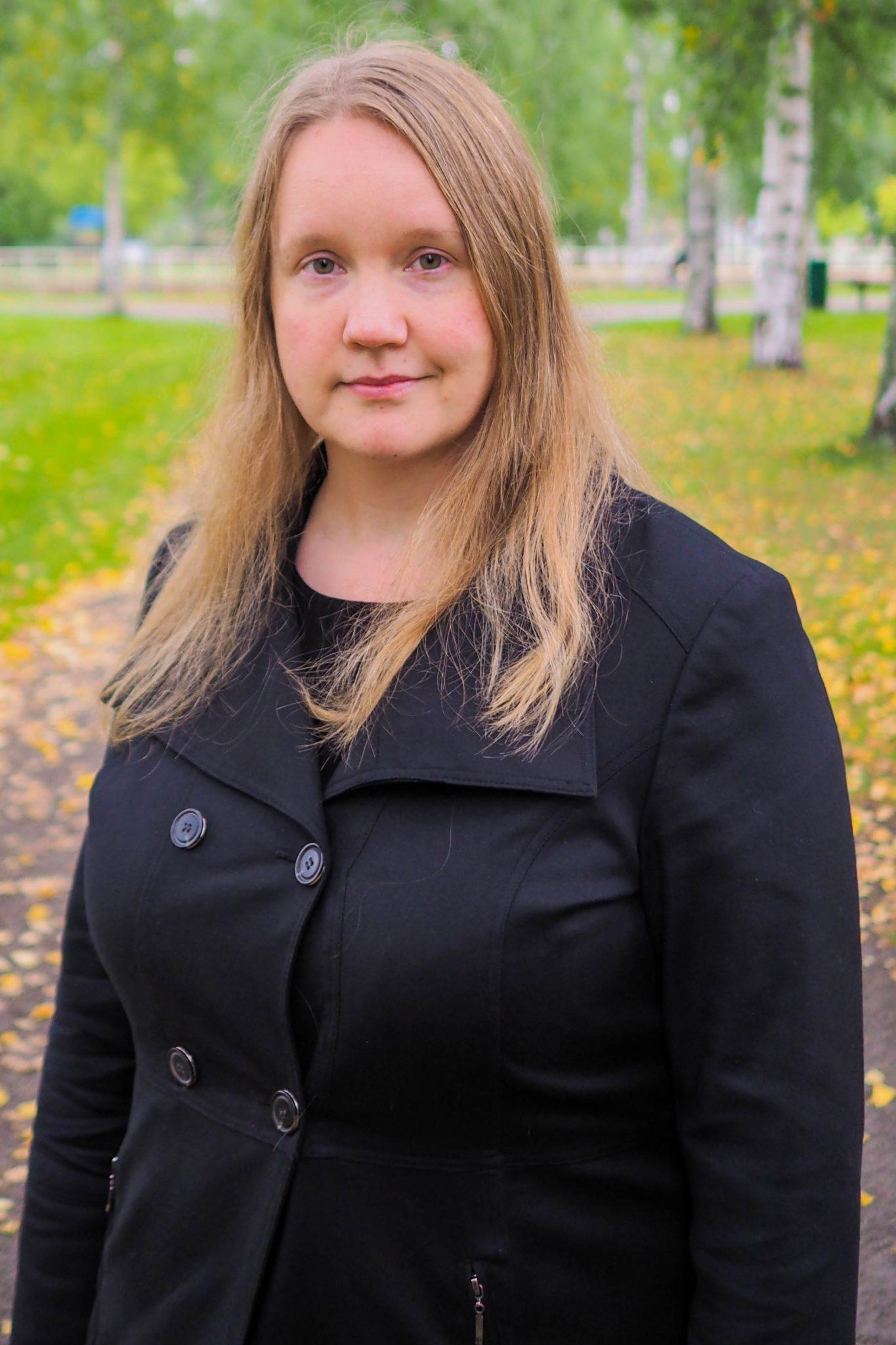 Minna Karttunen : Viestintäassistentti