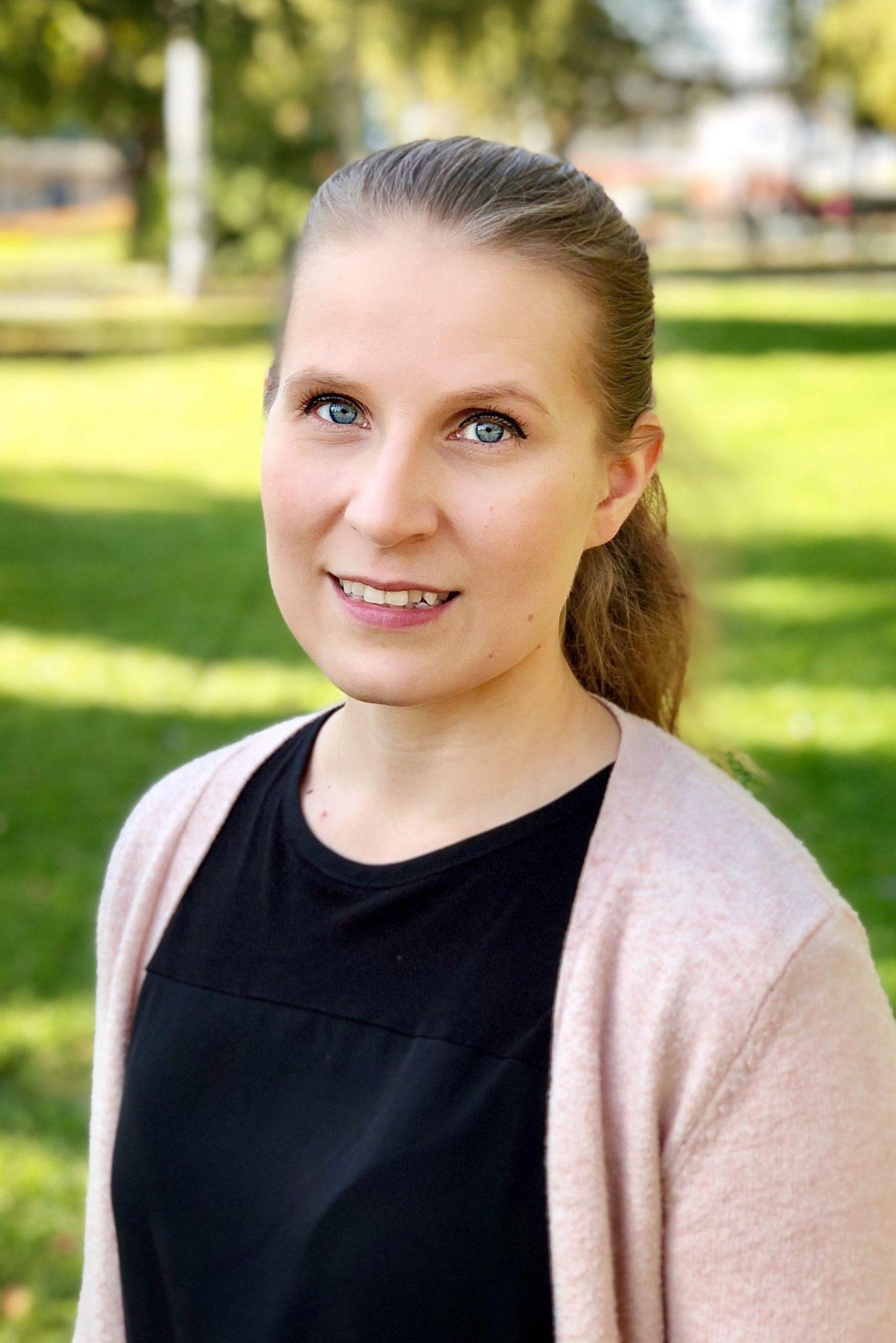 Ellinoora Ojala : Projektipäällikkö / Työkuntoa Keski-Karjalaan -hanke, Kunta-HYTE 2.0 -hanke